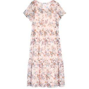 👧🏻NWT Ten Sixty Sherman Mesh Dress XL (16)